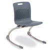 "Virco Analogy Series Rocking Chair - 14"" Seat Height (Virco ANROCK14)"