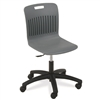 Virco Analogy Series Height Adjustable Mobile Task Chair (Virco ANTASK18EL)