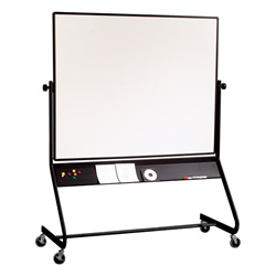 Best-Rite Projection Plus - Porcelain Markerboard  (Best-Rite BES-667RG-FD)