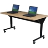 "Balt Brawny Training Table - 30""W x 60""L (Balt BES-89848)"