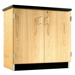 Diversified Woodcrafts Base Cabinet - 2 Doors (Diversified Woodcrafts DIV-103-3622)