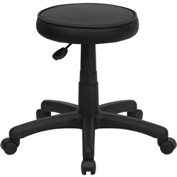 Flash Furniture Medical Ergonomic Stool<br>(FLA-KC96G-GG)