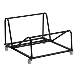 Flash Furniture High Density Stack Chair Dolly<br>(FLA-RUT-188-DOLLY-GG)
