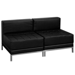 Flash Furniture HERCULES Imagination Series Lounge Set<br>(FLA-ZB-IMAG-MIDCH-2-GG)