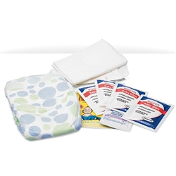 Foundations Diaper Kits for Diaper Vendors (Foundations FOU-107-DK)