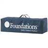 Foundations Celebrity™ Portable Crib Carry Bag - Regatta (Foundations FOU-1455037)