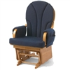 Foundations Lullaby Glider Rocker<br> (Foundations FOU-4201046)