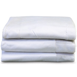 Foundations SleepFresh® Crib Cover - 3 Pack<br> (Foundations FOU-6901037)