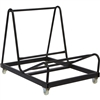 Mobile Dolly for Sled Based Hi Density Stack Chairs - Ships Today