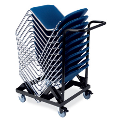 Virco HCT2945 Chair Truck for Virtuoso Series Chairs  (Virco HCT2945)