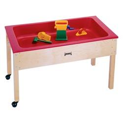 Jonti-Craft Sensory Sand and Water Table Toddler  (Jonti-Craft JON-0286JC)