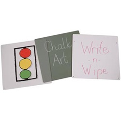 Jonti-Craft Chalkboard Easel Panel Primary  (Jonti-Craft JON-0658JC)