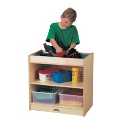 Jonti-Craft Doll Changing Table  (Jonti-Craft JON-0813JC)