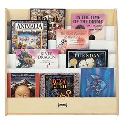 Jonti-Craft Pick-a-Book Stand  (Jonti-Craft JON-3506JC)