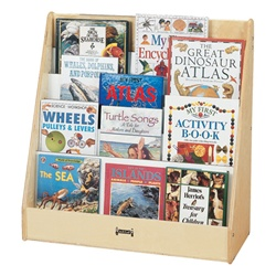 Jonti-Craft Flushback Pick-a-Book Stand  (Jonti-Craft JON-3514JC)