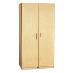 Jonti-Craft Classroom Closet-Deluxe  (Jonti-Craft JON-5950JC)