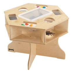 Jonti-Craft Science Activity Table  (Jonti-Craft JON-6760JC)