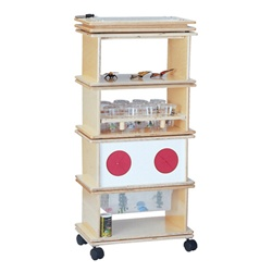 Jonti-Craft Science Lab System  (Jonti-Craft JON-6959JC)