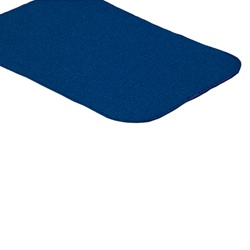 "Jonti-Craft Sensory Table Mat - Blue - 54"" W x 72"" L  (Jonti-Craft JON-8430JC)"