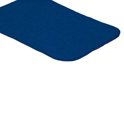 "Jonti-Craft Sensory Table Mat - Blue - 45"" W x 58"" L  (Jonti-Craft JON-8440JC)"