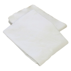 L.A. Baby 100% Cotton Crib Sheet (L.A. Baby LAB-3702)