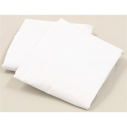 L.A. Baby 100% Cotton Crib Sheet (L.A. Baby LAB-3714)