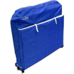 L.A. Baby Storage Cover for Folded #82 Cribs<br>(L.A. Baby LAB-LA82FC or LBB-LA82FC)