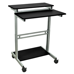 Luxor Stand Up Workstation (LUX-STANDUP-31.5-B)