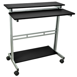 Luxor Stand Up Desk (LUX-STANDUP-40-B)
