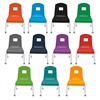 "Mahar Creative Colors Mix and Match Chair 12"" Seat Height  (Mahar MHR-12CHR)"