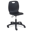 Virco N2 Series Height Adj. Mobile Task Chair (Virco N214)