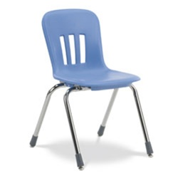 "Virco N916 - Metaphor Series Classroom Chair - 16"" Seat Height  (Virco N916)"