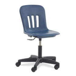 Virco N9TASK16 Metaphor Youth Task Chair  (Virco N9TASK16)