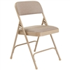 NPS Fabric Upholstered Premium Folding Chair  (National Public Seating NPS-2200)