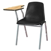 NPS Poly Shell Stack Chair  (National Public Seating NPS-8100)