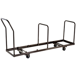 NPS Dolly for Folding Chairs Holds up to 35 Chairs  (National Public Seating NPS-DY-35)