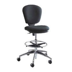 Safco Metro Extended Height Chair  (Safco SAF-3442)