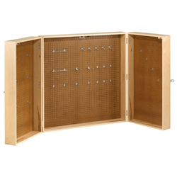 Shain Wall-Mounted Tool Storage Cabinet (Shain SHA-MC-1)
