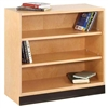 "Shain Open Shelf Floor Storage Unit - 48""W x 22""D (Shain SHA-OS-1404)"