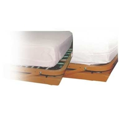 Vinyl Hospital Mattress Covers