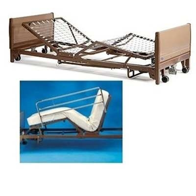 Invacare Extra Long Hospital Bed Ivc5410 Full Electric Bed