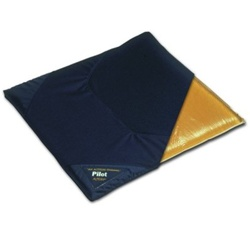 Pilot Gel Wheelchair Cushion