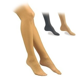 Compression Ultra-Sheer Pantyhose