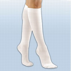 Anti-Embolism Knee High Hoisery
