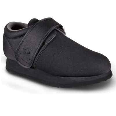Professional adult female black therapeutic belt female Latin shoes black female dance shoes h30