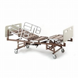 Invacare BAR750 Bariatric Hospital Bed