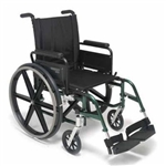 Breezy 600 Wheelchair