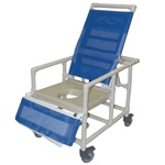 Bariatric Reclining Shower Chair
