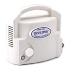 Devilbiss Pulmo-Aide Nebulizer model 3655