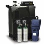 DeVilbiss iFill Personal Oxygen Station